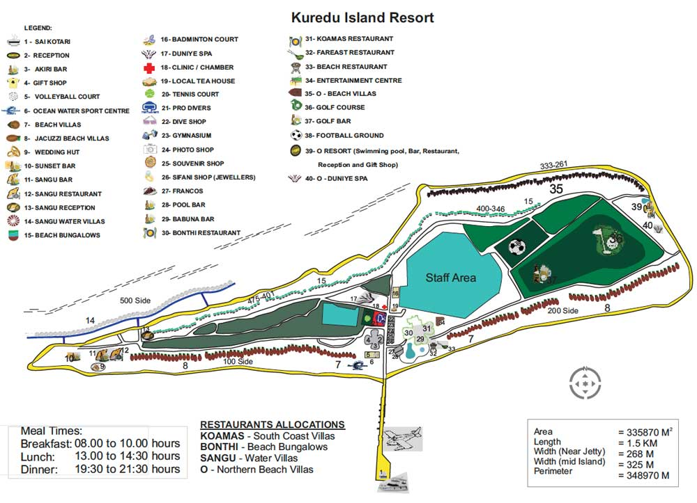 malediven kuredu island ferien die insel. Black Bedroom Furniture Sets. Home Design Ideas